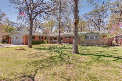 Oklahoma City Single Family Home For Sale: 3405 N State Street