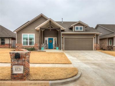 Single Family Home For Sale: 8320 NW 140th Street