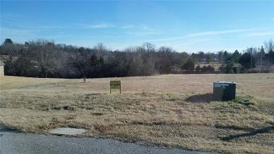 Tuttle Residential Lots & Land For Sale: 1107 Riata Road