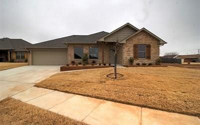 Oklahoma City Single Family Home For Sale: 8505 SW 43rd Street