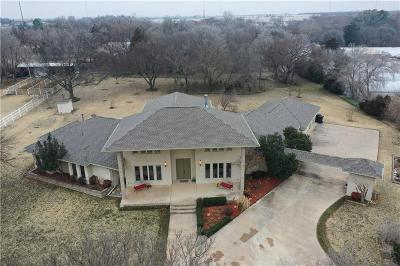 Oklahoma City Single Family Home For Sale: 9405 Bartlett Drive