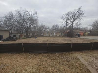 Residential Lots & Land For Sale: 2640 SW 44th Avenue
