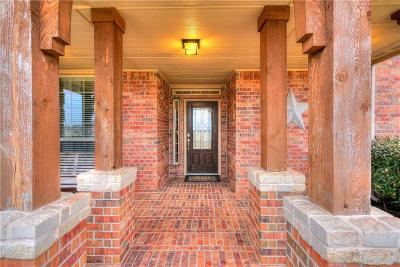 Edmond Single Family Home For Sale: 20600 Antler Farms Drive