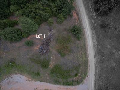 Blanchard Residential Lots & Land For Sale: 2157 County Street 2979 Street