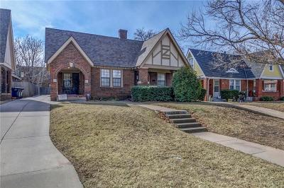 Oklahoma City Multi Family Home For Sale: 1406 NW 19th Street