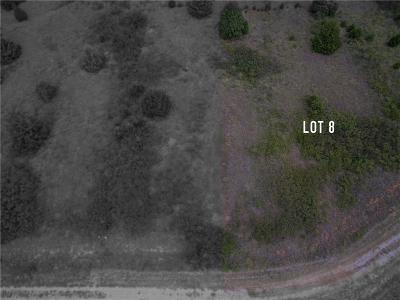 Blanchard Residential Lots & Land For Sale: 2374 County Road 1336 Street