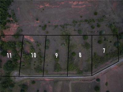 Blanchard Residential Lots & Land For Sale: 2362 County Road 1336 Street