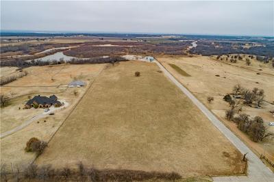Oklahoma County Residential Lots & Land For Sale: 10421 E Hefner Road