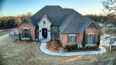 Single Family Home For Sale: 16968 Fox Trot Court