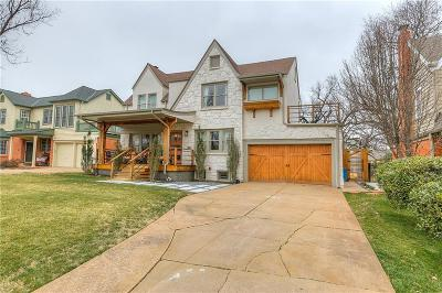 Single Family Home For Sale: 1113 Tedford Way