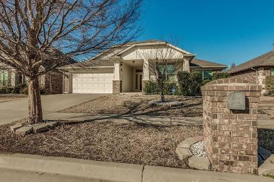 Oklahoma City Single Family Home For Sale: 13809 Kysela Street