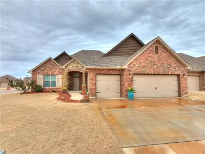 Oklahoma City Single Family Home For Sale: 8413 NW 125th Street