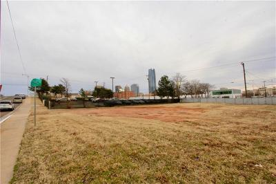 Oklahoma City Residential Lots & Land For Sale: 712 NW 6th Street