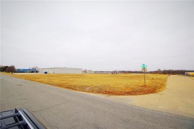 Residential Lots & Land For Sale: 1301 Enterprise Avenue