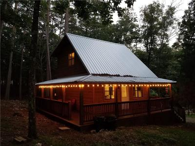 Broken Bow Single Family Home For Sale: 681 Chinook Road