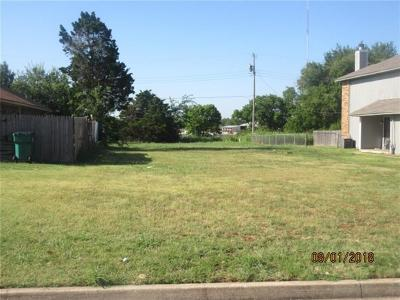Oklahoma City Residential Lots & Land For Sale: 308 NW 118 Street