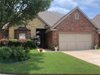 Single Family Home For Sale: 4205 Spyglass Drive