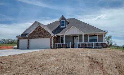 McClain County Single Family Home For Sale: 762 Windmill