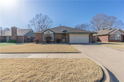 Norman Single Family Home For Sale: 504 Ramsey Street