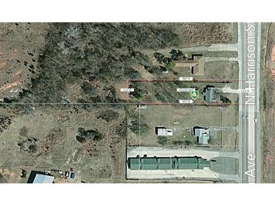 Shawnee Residential Lots & Land For Sale: 4720 N Harrison Avenue