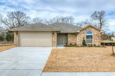 Norman Single Family Home For Sale: 4400 Condor Drive