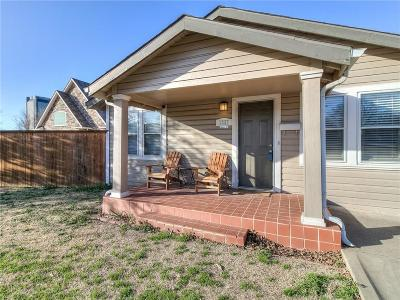 Oklahoma City Single Family Home For Sale: 1237 NW 48th Street