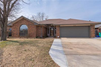 Oklahoma City Single Family Home For Sale: 8409 Wood Duck Drive
