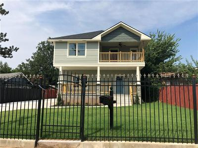 Oklahoma City Single Family Home For Sale: 1413 N McKinley Avenue