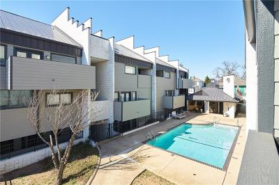Condo/Townhouse For Sale: 901 NW 7th Street #100