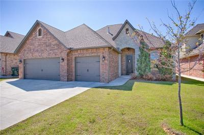 Choctaw Single Family Home For Sale: 2567 Forest Crossing Road
