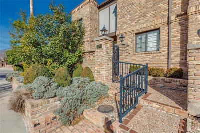 Norman Condo/Townhouse For Sale: 3553 Brookford Drive