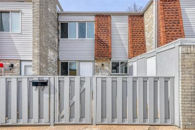 Norman Condo/Townhouse For Sale: 1618 Claudia Drive