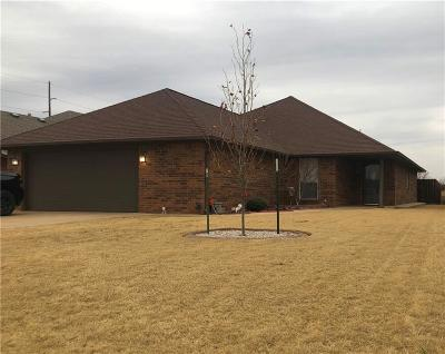 Altus OK Single Family Home For Sale: $202,000