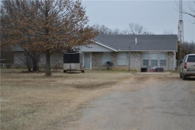 Lincoln County Single Family Home For Sale: 920044 S 3510