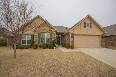 Oklahoma City Single Family Home For Sale: 2413 SW 135th Street