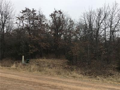 Lincoln County Residential Lots & Land For Sale: 910391 Oak Bend Trail Trail