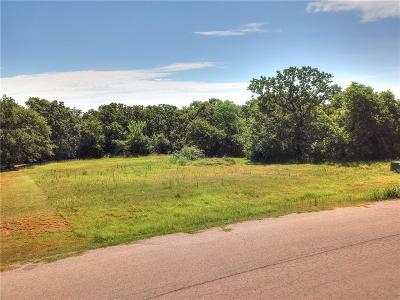Blanchard Residential Lots & Land For Sale: 2286 County Road 1312