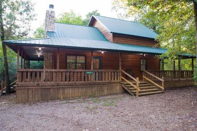 Broken Bow Single Family Home For Sale: 173 Alexis Lane