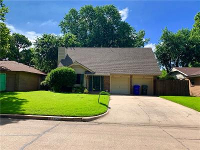 Norman Single Family Home For Sale: 1420 Charles St Street