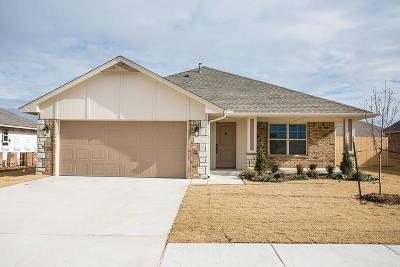 McClain County Single Family Home For Sale: 1742 Karrington Road