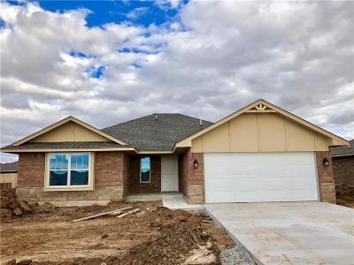 McClain County Single Family Home For Sale: 1720 Karrington Road
