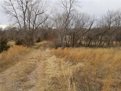 Norman Residential Lots & Land For Sale: 3120 Isim Road