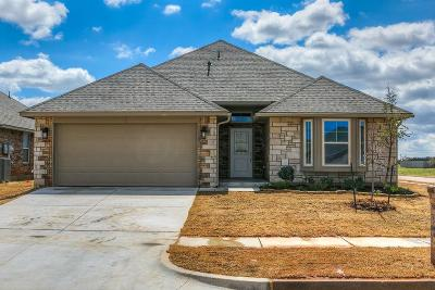 Single Family Home For Sale: 4208 NW 154th Street