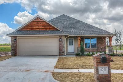 Single Family Home For Sale: 4208 NW 153rd Street