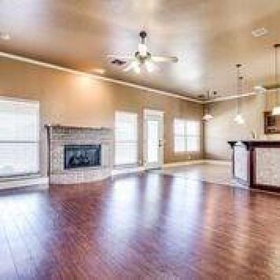 Edmond Single Family Home For Sale: 4905 NW 161st Terrace