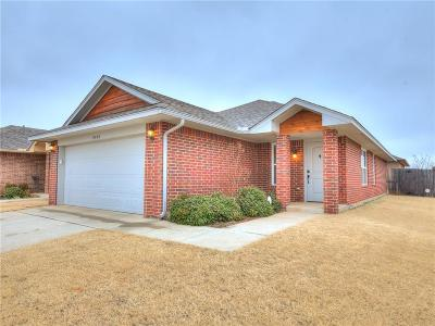 Edmond Single Family Home For Sale: 19900 NW Vivace Court