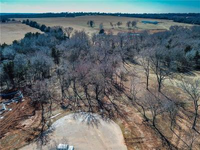 Oklahoma City Residential Lots & Land For Sale: 11121 Jonah Drive