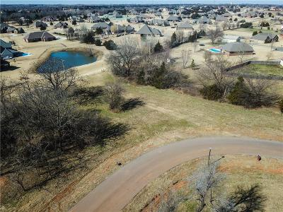 Oklahoma City Residential Lots & Land For Sale: 11001 Jonah Drive
