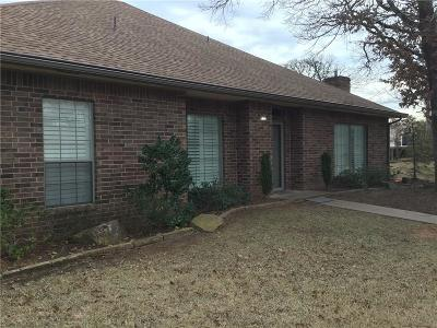 Edmond Condo/Townhouse For Sale: 1811 Windhill Avenue
