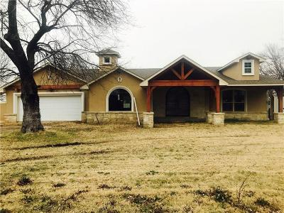 Oklahoma City Single Family Home For Sale: 1531 SW 56th Place